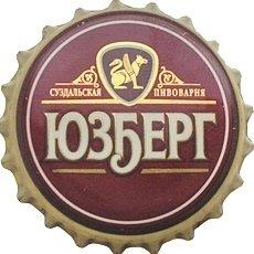 Пивная пробка #86-2013