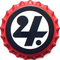 Пивная пробка #276-2018