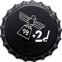 Пивная пробка #327-2019